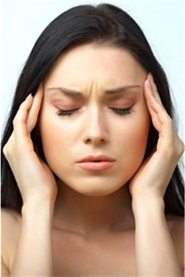 Durup dururken başınız mı ağrıyor?